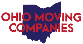 Ohio Moving Companies Logo